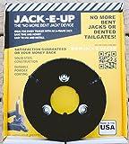 Jack-E-Up Black Universal (For Top-Wind, Side-Wind & Electric Triangle Based Jacks)