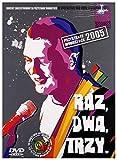 Raz Dwa Trzy: Przystanek Woodstock 2005 DVD
