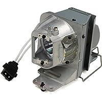 Optoma W351 Projector Lamp with Genuine Original Osram P-VIP bulb