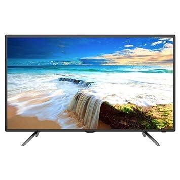 "Smart-Tech LE-4048SA 40"" Full HD Smart TV Wi-FI Silver"