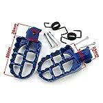 Stoneder-leva-del-cambio-pieghevole-in-alluminio-11-mm-poggiapiedi-per-bici-da-50-70-150-160-cc