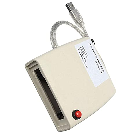 Rekkles Adaptador de Tarjeta PCMCIA USB ATA PCMCIA de ...