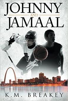 Book Johnny and Jamaal
