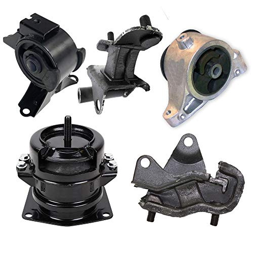 New Acura Engine Motor Mount - 9