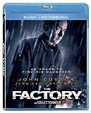 The Factory [Blu-ray + DVD]