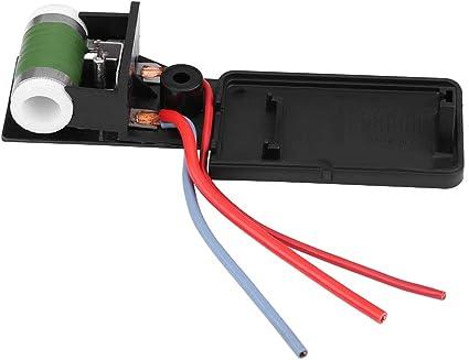OKBY Motor del Ventilador - Resistor del Motor del Ventilador del ...