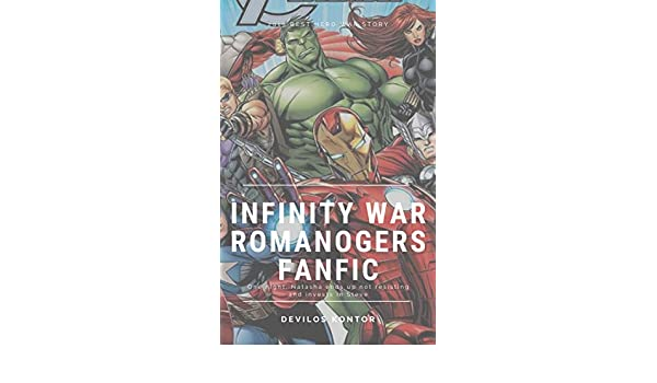 Amazon com: Infinity War - Romanogers Fanfic eBook: Devilos