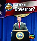 What's a Governor?, Nancy Harris, 1403495084