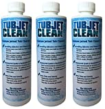 Jetted Tub Cleaner Easy, Safe, Concentrated Self