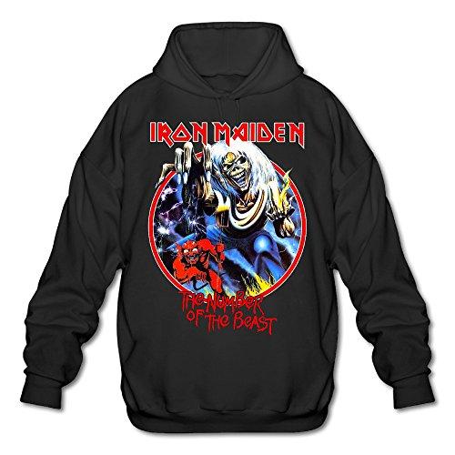 Iron Maiden Hoodies - 9