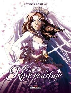 vignette de 'La rose écarlate n° 7<br /> Tu seras toujours à moi (Patricia Lyfoung)'