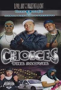 Choices The Movie