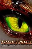 Tiger's Peace (Victoria Novak: Paranormal Division Book 4)