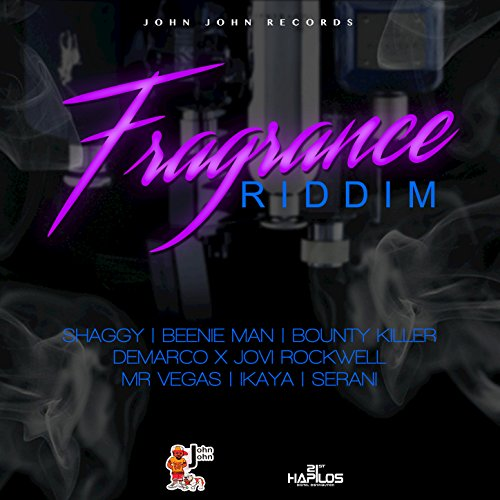 Fragrance Riddim