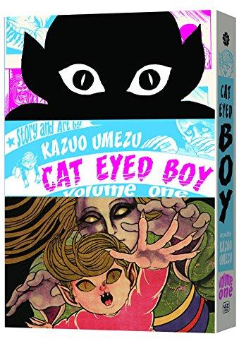 Cat Eyed Boy, Vol. 1