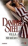 Villa numéro 2 par Steel