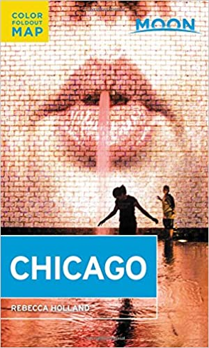 Moon Chicago (Travel Guide): Rebecca Holland: 9781631217081: Amazon on