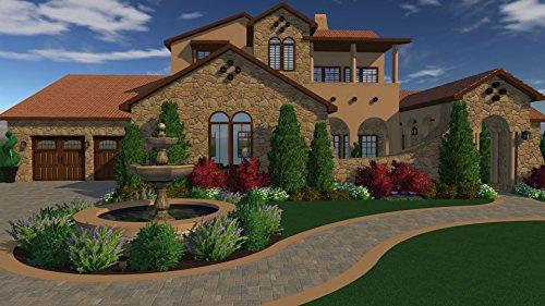 VizTerra - Professional 3D Hardscape and Landscape Design Software (12  Month Access) [Download - Amazon.com: VizTerra - Professional 3D Hardscape And Landscape