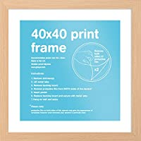 GB Eye Ltd Art Print Frame
