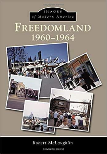 Book Freedomland:: 1960-1964 (Images of Modern America)