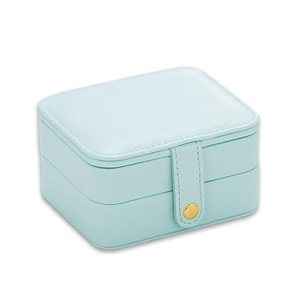 de04a5a46856 Amazon.com: JUDISS Travel Accessories Case Jewelry Storage Casket ...