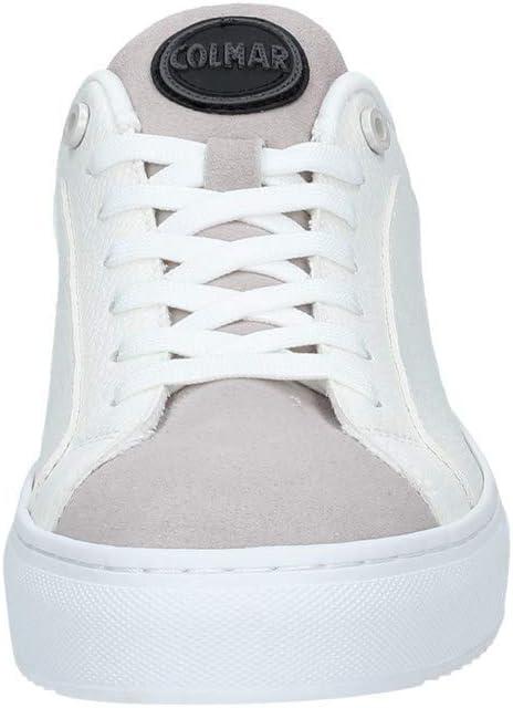 COLMAR Sneakers Uomo 42 Beige A-Bradbury Out Primavera Estate 2019