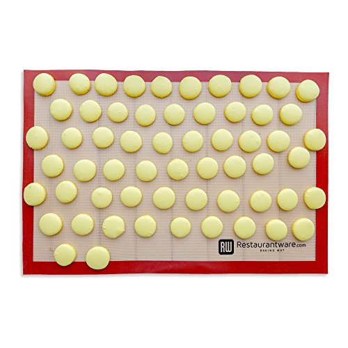 Ultra Durable Silicone Baking Sheet product image
