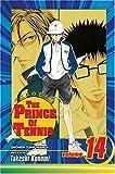 The Prince of Tennis: v. 14 (Prince of Tennis) by Takeshi Konomi (2009-04-06)