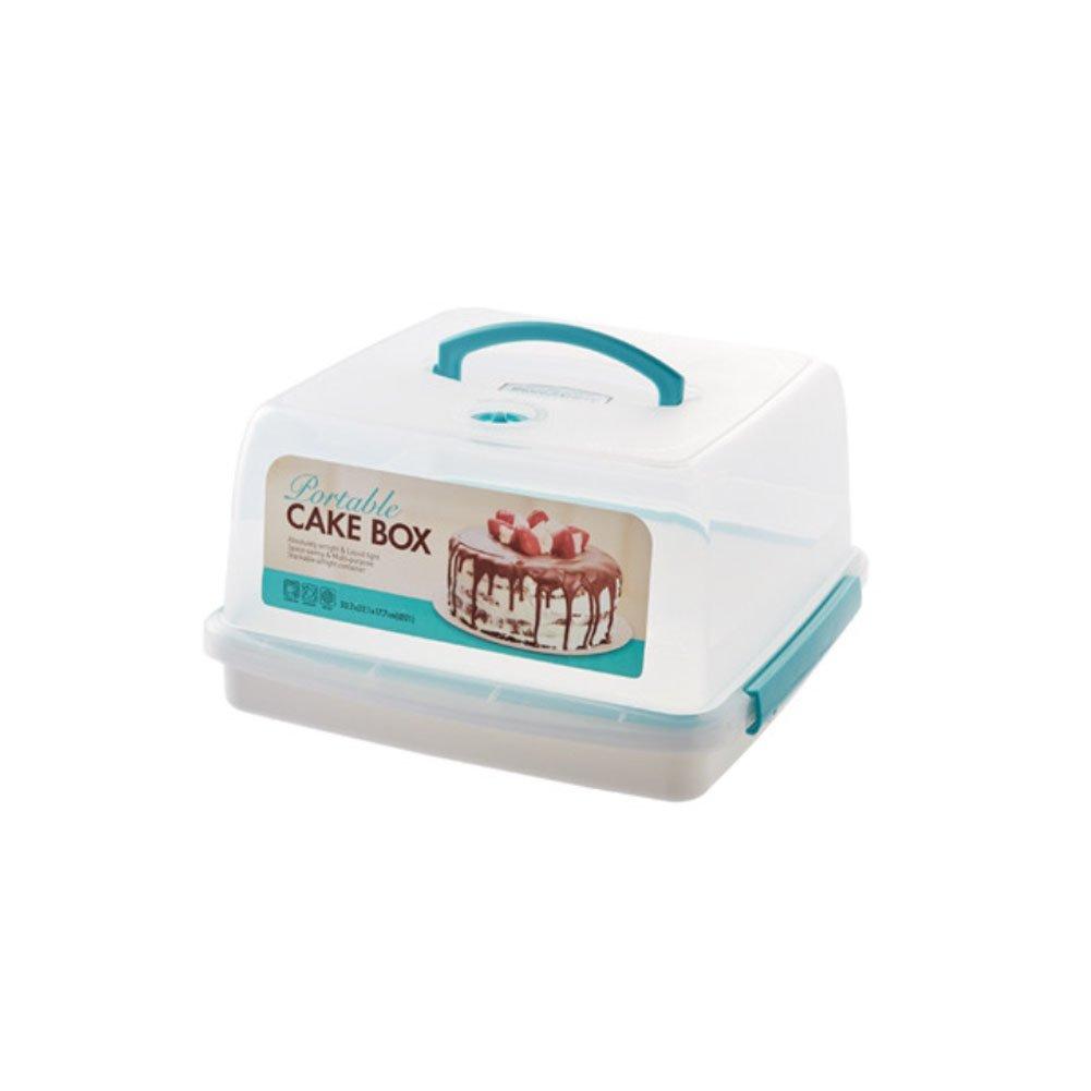 LOCK&LOCK Portable Cake Box