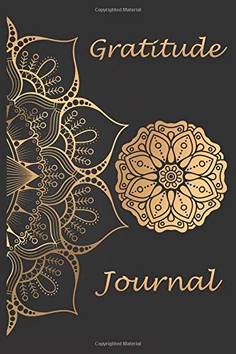 Gratitude Journal: Daily Gratitude Journal for Women and Men, Good Days  Start With Gratitude
