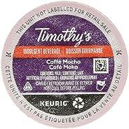 Timothy`s World Coffee Timothy's Caffè Mocha Recyclable, 24 C