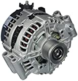TYC 2-11302 Replacement Alternator (BMW)