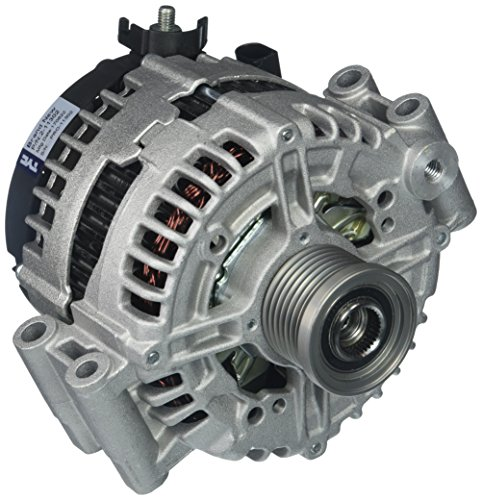 Price comparison product image TYC 2-11302 Replacement Alternator (BMW)