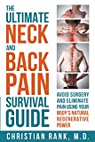 The Ultimate Neck and Back Pain Survival Guide