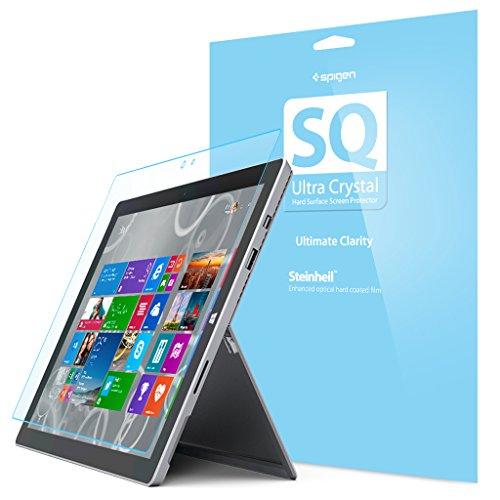 Surface Pro 3 Screen Protector, Spigen® Microsoft Surface