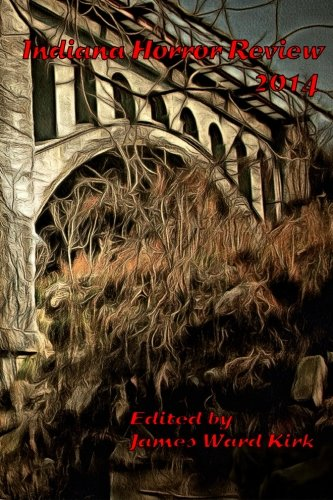 Indiana Horror Review 2014