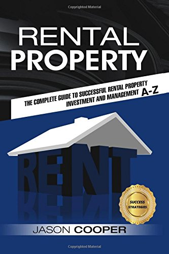 Rental Property Complete Investment Management product image