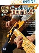 #10: Country Hits: Guitar Play-Along Volume 76
