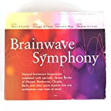 Natural brainwave frequencies combined with specially chosen works of Mozart, Beethoven, Chopin, Back and other great masters lets you orchestrate your state of mind!