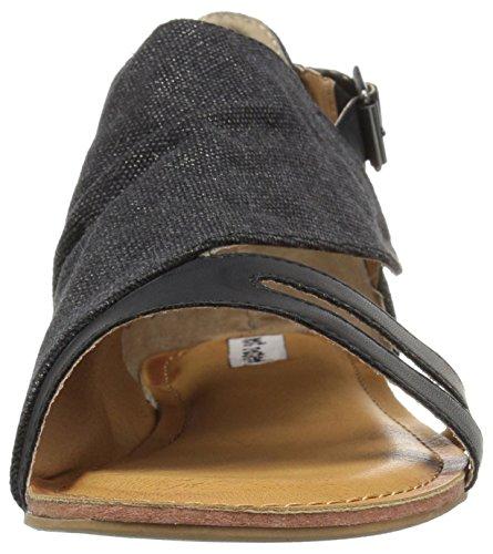 Not Rated Senio Donna Tessile Sandalo Gladiatore