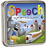 Asmodee - CGSPEE01 - Speech