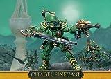 Citadel Finecast Resin: STRIKING SCORPIONS by Games Workshop