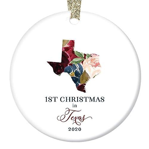 Christmas Holidays 2020 Usa Amazon.com: Christmas Holiday 2020 Ornament Collectible First 1st