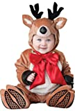 InCharacter Reindeer Rascal Infant/Toddler Costume-