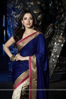 Sarees(Women's Clothing Saree For Women Latest Design Collection Fancy Material Latest Georgetee Printed Sarees With Designer Beautiful Bollywood Sarees For Women Party Wear Offer Designer Sarees With Blouse Piece New Collection saree(Priya116)