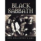 BLACK SABBATH - DVD COLLECTORS BOX