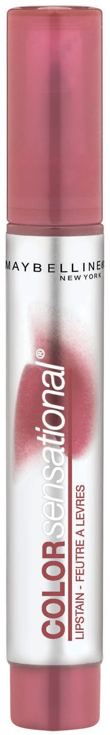 Maybelline New York Colorsensational Lipstain, Blushing, 0.1 Fluid Ounce