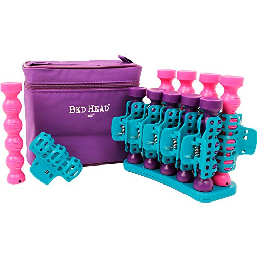 Bed Head Roll Call Bubble Hairsetter, 10 Count
