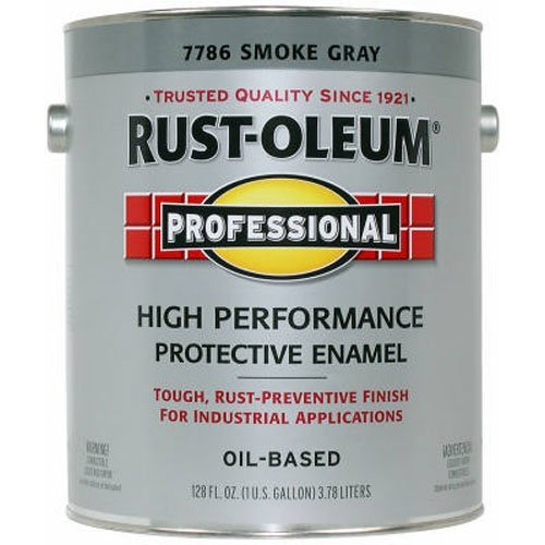 RUST OLEUM K7786 402 Professional Gallon Enamel product image