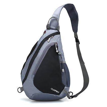 85a28f04b3 Amazon.com   Sling Backpack